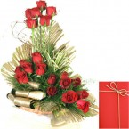 send floral gifts to india delivery