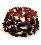 send Black Forest Cake 500gms delivery