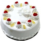 send Any Occasion Pineapple Cake 1Kg delivery