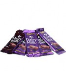 send Dairy Milk Chocolate Pack delivery