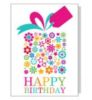 send Happy Birthday Greeting Card delivery