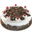 send 2Kg Black Forest Cake delivery