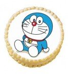 send 1Kg Doraemon Kids Cake  delivery