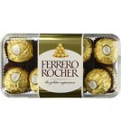 send Ferrero Rocher Chocolates Box of 16Pcs delivery