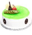 send Just Baked Kiwi Fruit Cake 500gms delivery