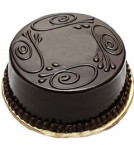 send chocolate truffles Eggless cake delivery