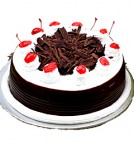 send Eggless Black Forest Cake delivery