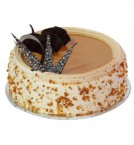 send Butterscotch Cake 1kg Any Occasion delivery