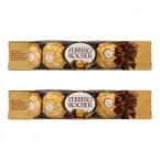 send Ferrero Rocher Chocolates - 8 Pcs delivery