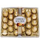 send 24 Ferrero Rocher Chocolates delivery