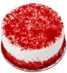 send 500gms Red Velvet Cake  delivery