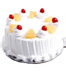 send Pineapple Luxury Cake 5000gms delivery