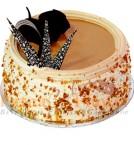 send 2kg Butterscotch Cake delivery