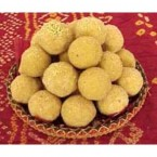 send besan laddoo 500gms delivery