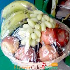 send 5kg fresh fruit basket delivery