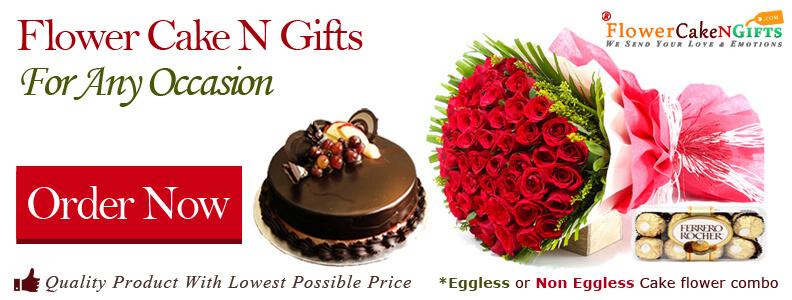 send Flowers Chocolates Teady delivery in india