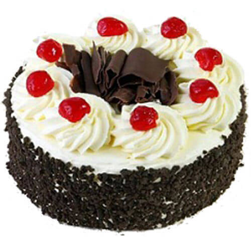 Any Occasion Black Forest Cake 1Kg
