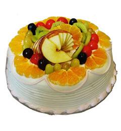 1Kg Fruit Cake