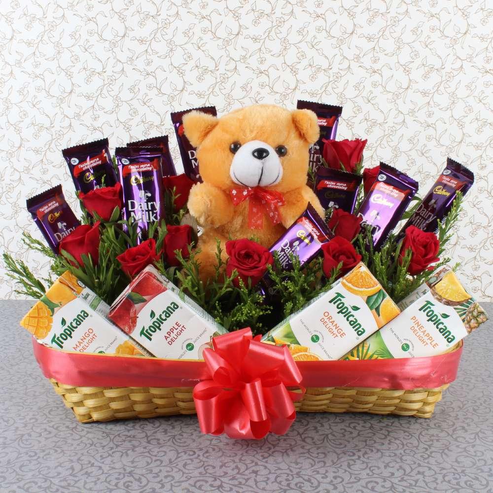 perfect exclusive gifting arrangement