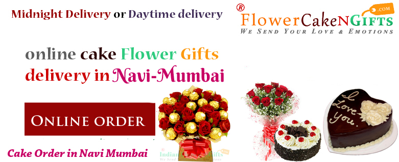 Midnight Anniversary Chocolates Teddy Birthday Eggless Cake Flower Bouquet Delivery To Panvel Navi Mumbai