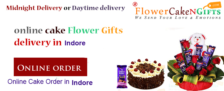 Midnight Anniversary Chocolates Teddy Birthday Eggless Cake Flower Bouquet Delivery To Indore Sameday Flowercakengifts Shop