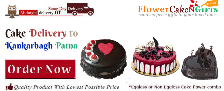 Cake Shop In Patna Home Delivery