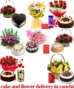 Order Online Chocolate Bouquet Delivery In Ranchi